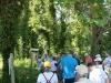 Trail Head off Champlain Road