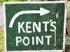 kents-point-sign