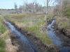 Main Water Ditches