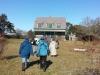 """Pochet Island's 1800's """"New House"""""""