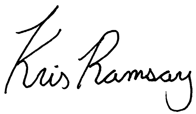 Kris Signature