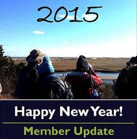 Member update for website