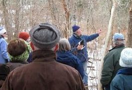 Christian Property Conservation Walk