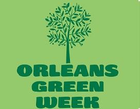 Green Week1